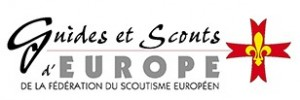 Guides et Scouts d'Europe - logo
